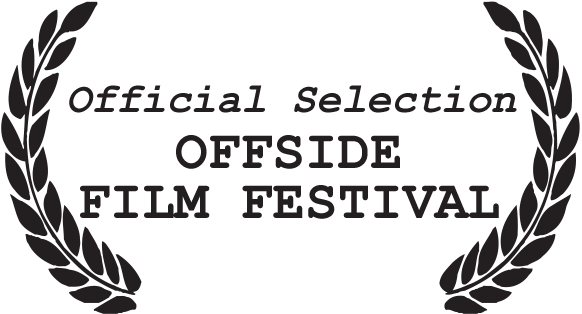 Offside Film Festival Laurels